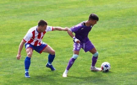 Algeciras-Betis Deportivo (1-0): Sin fortuna ni acierto, el filial se va de vacío
