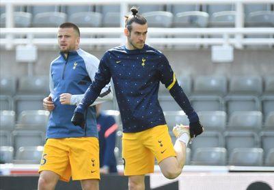 Willock frustra a Kane y al Tottenham con Bale suplente.
