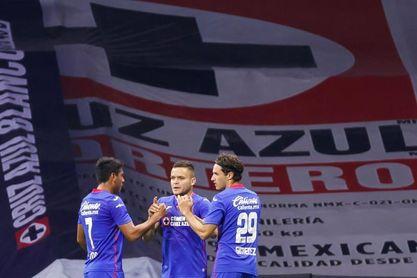 El Cruz Azul inicia ante el Arcahie camino de México en la Liga de campeones
