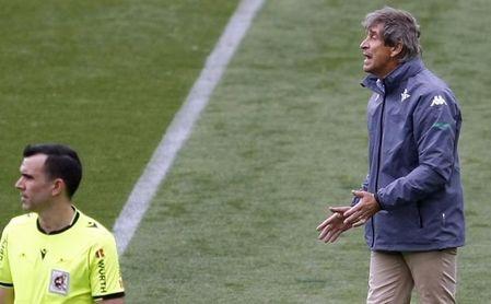 Pellegrini dará una vuelta a su once ante el Atlético: los cambios que medita