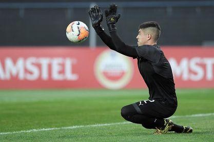 El Peñarol, sin 'Cebolla' Rodríguez, pone la mira en la Copa Sudamericana