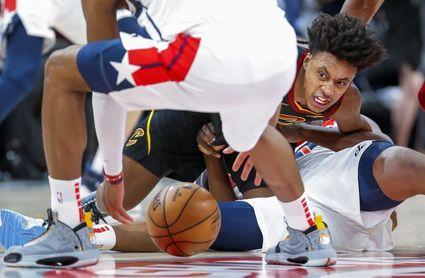 101-125. Los Cavaliers, con Garland, ponen fin a la racha de cinco derrotas seguidas