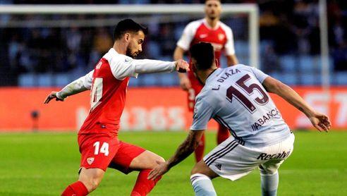 El gafe del Sevilla FC en Balaídos