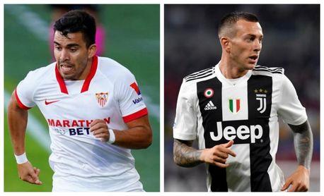 Acuña, la Juventus y otro posible intento de trueque
