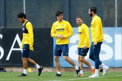 Villarreal quiere hacer valer condición de favorito y acercarse a la semifinal