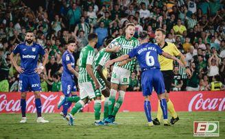 Tras la polémica y la presión desde Madrid... ya hay árbitro para el Betis-Atleti
