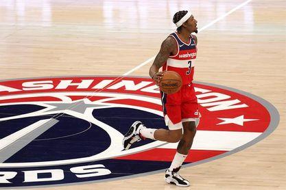 116-131. Regresa Beal y junto a Westbrook le dan el triunfo a los Wizards sobre los Magic