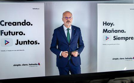 Helvetia Seguros consigue en 2020 un beneficio neto superior a los 27 millones de euros.