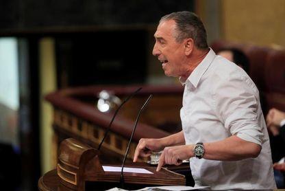 """Compromís pide protocolo para """"cortar de inmediato"""" el racismo en el fútbol"""