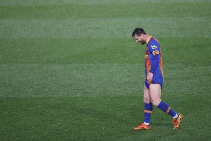 ¿El último clásico de Messi?
