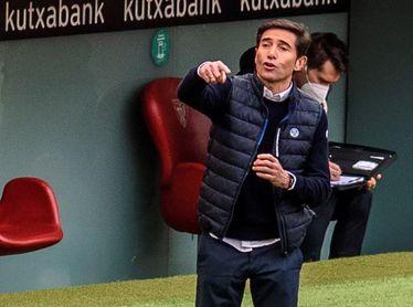 El Athletic arranca la preparación de la final con las dudas de Yeray y Yuri