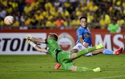 Barcelona-Aucas, choque entre la mejor defensa y la mejor delantera en Ecuador