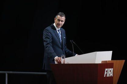Tribunal Laboral Suizo respalda el despido del exsecretario general de la FIFA
