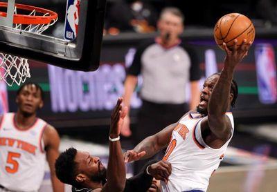 111-96: Randle y los Knicks se aprovechan de unos Lakers muy espesos