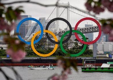 Japón, más pendiente de la covid que de los JJOO a 100 días de la inauguración