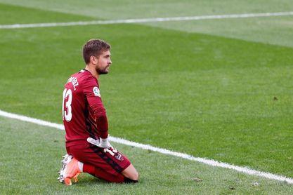 Aitor: ?El Villarreal nos apretará mucho?