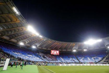 Roma, confirmada como sede de la Eurocopa