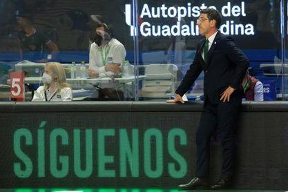 Unicaja vuelve a la cancha tras 19 días sin competir y con la plantilla mermada