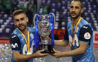6-4. El Inter retoma la hegemonía