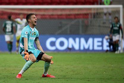 1-2. Defensa y Justicia conquista la Recopa Sudamericana en una final épica ante Palmeiras