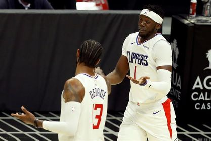 98-100. Jackson se venga de su exequipo, los Pistons, y le da el triunfo a los Clippers