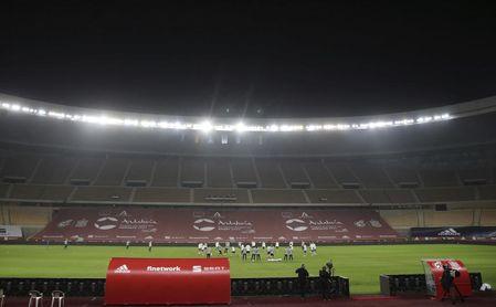 El lunes se anunciará que La Cartuja suple a San Mamés como sede de la Eurocopa