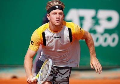 El español Davidovich gana y pasa a cuartos del Masters 1000 de Montecarlo