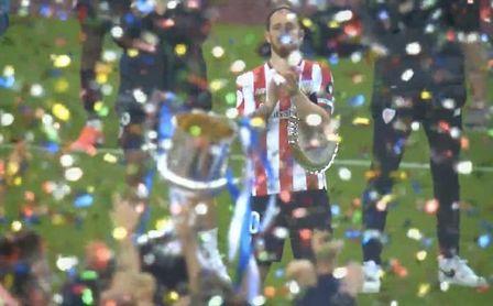 La sexta final en Sevilla llega catorce días después.