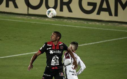 El fútbol de Costa Rica se queda corto en la Liga de Campeones de Concacaf