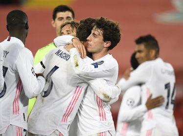La prensa inglesa destaca la resistencia del Real Madrid hacia semifinales