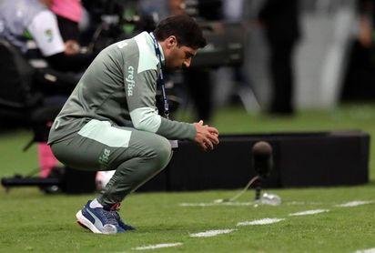 Semana para olvidar del campeón de la Libertadores