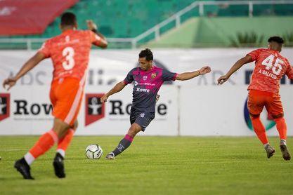 La séptima temporada del fútbol dominicano arranca con un formato reforzado