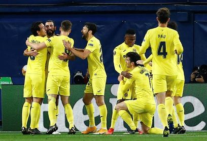 2-1. Un Villarreal superior, a semifinales