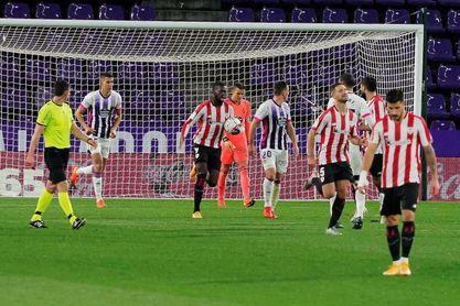 Athletic-Valladolid y Barça-Granada a 19.00h de miércoles 28 y jueves 29