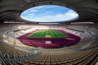 Barcelona y Athletic, ya en Sevilla para segunda final entre ambos del curso