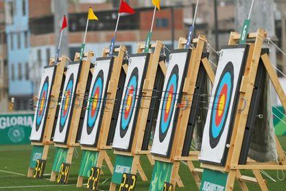 Guatemala alista la fase de apertura del Campeonato Mundial de Tiro con Arco