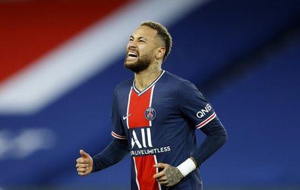 Neymar, mejor jugador de la semana de la Champions