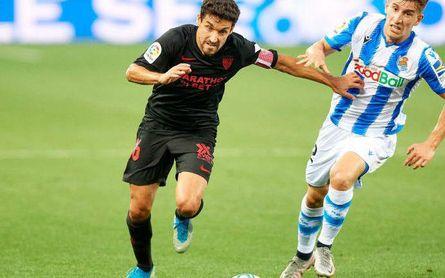 Dónde ver en TV y online el Real Sociedad-Sevilla FC: fecha y horario