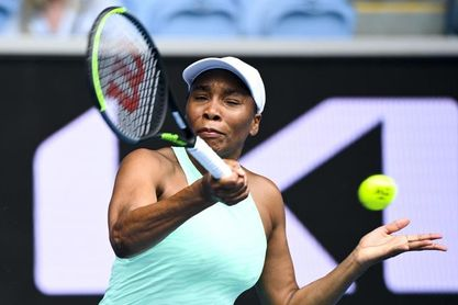 Venus Williams participará en el Mutua Madrid Open 2021
