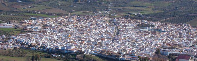 Un pueblo de Cádiz, con incidencia covid en 3.889, pide medidas especiales