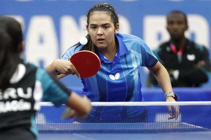 Retiran a tenismesistas puertorriqueños de competencia por positivos a covid