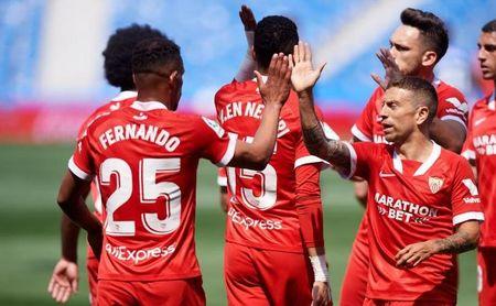 Real Sociedad 1-2 Sevilla FC: 'A ratos pasional, por costumbre racional... y candidato a lo que surja'