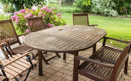 Qué muebles son imprescindibles en tu jardín.