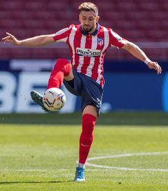 Herrera impulsa a Correa
