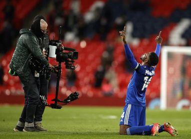 Iheanacho lleva al Leicester a su quinta final