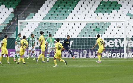 Cómo afecta al Betis que el Villarreal gane la Europa League: todos los escenarios posibles, al detalle