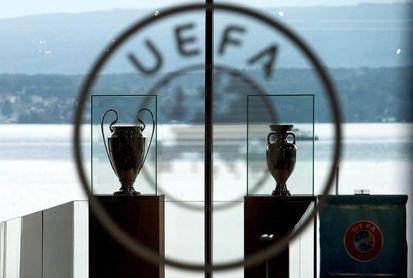 Los clubes de la Superliga no pueden ser sancionados este año, según un experto