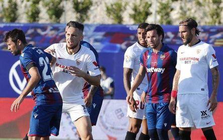 Un lugar propicio para que el Sevilla siga acechando el podio