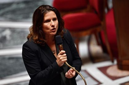 La ministra francesa de Deportes apoya a la UEFA frente a la Superliga