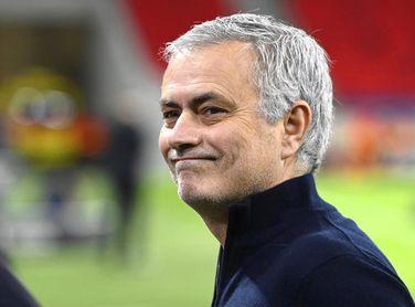 Mourinho y el último tren en Inglaterra